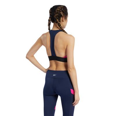 Reebok Workout Ready Mesh Women's Bralette - AW20
