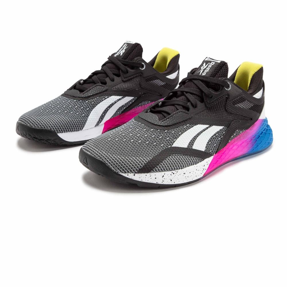 Disciplinario Gato de salto Lluvioso  Reebok CrossFit Nano X Women's Training Shoes - AW20 - Save & Buy Online |  SportsShoes.com
