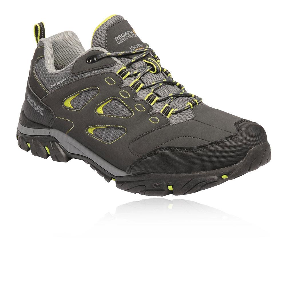 Regatta Holocombe IEP Low WP Walking Shoes - SS19