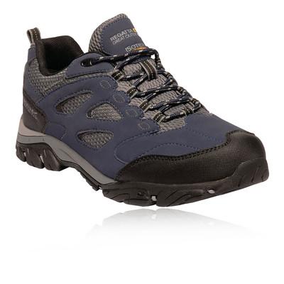 Regatta Holocombe IEP Low WP zapatillas de trekking - SS19