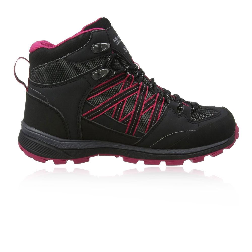 49bd7ff37a6 Regatta Samaris Mid II WP Women's Walking Boots