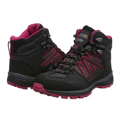 Regatta Samaris Mid II WP Women's Walking Boots