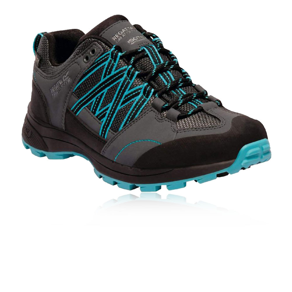 Regatta Samaris Low II WP Women's Walking Shoes - SS19