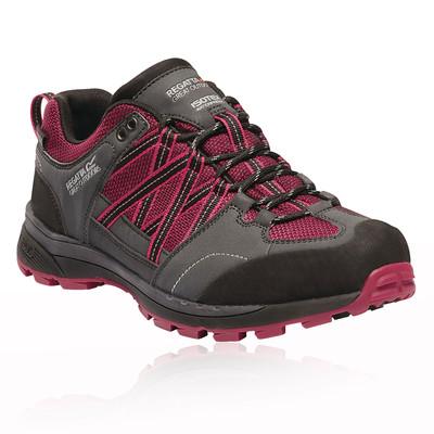 Regatta Samaris Low II WP para mujer zapatillas de trekking - SS19