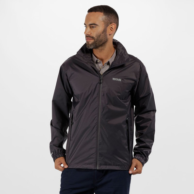 Regatta Lyle IV Waterproof Hooded Jacket