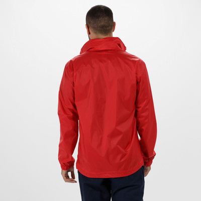 Regatta Lyle IV impermeable Hooded chaqueta