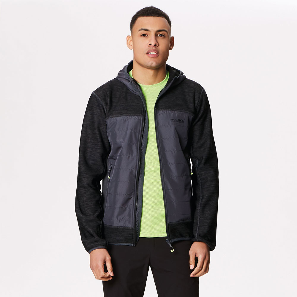 Regatta Harra II Hybrid Softshell Jacket
