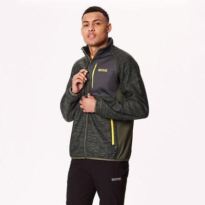 Regatta Farway III Hybrid Softshell Jacket