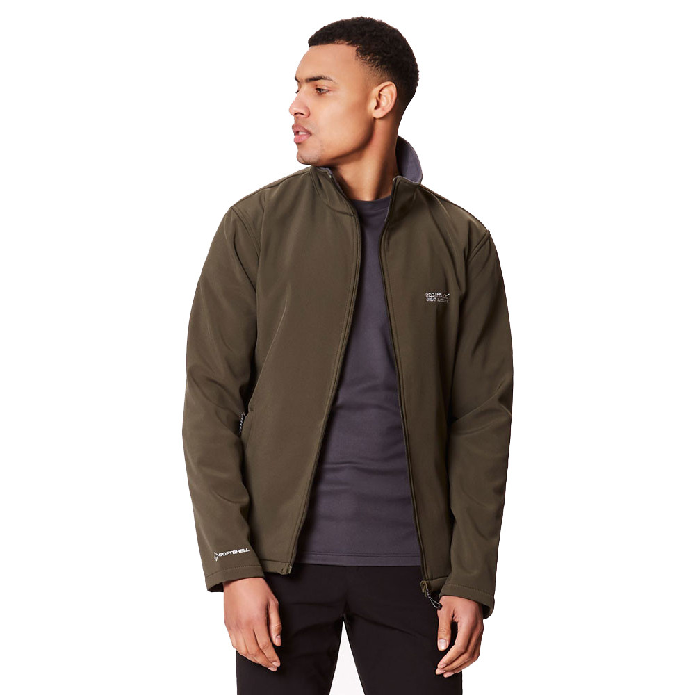Regatta Cera III Funnel Neck Softshell Jacket