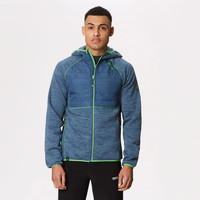 Regatta Rocknell Hybrid Fleece Jacket