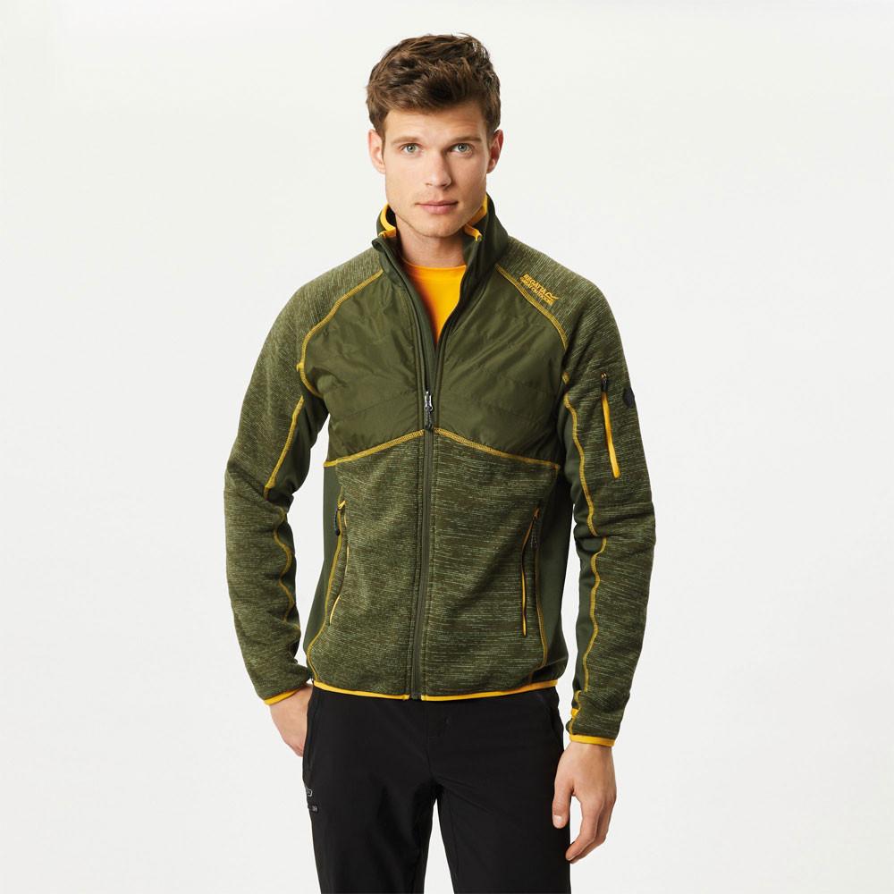 Regatta Robson Hybrid Jacket