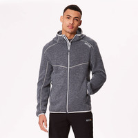 Regatta Luzon Hooded forra polar chaqueta