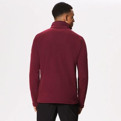 Regatta Kenger Half Zip Fleece Top