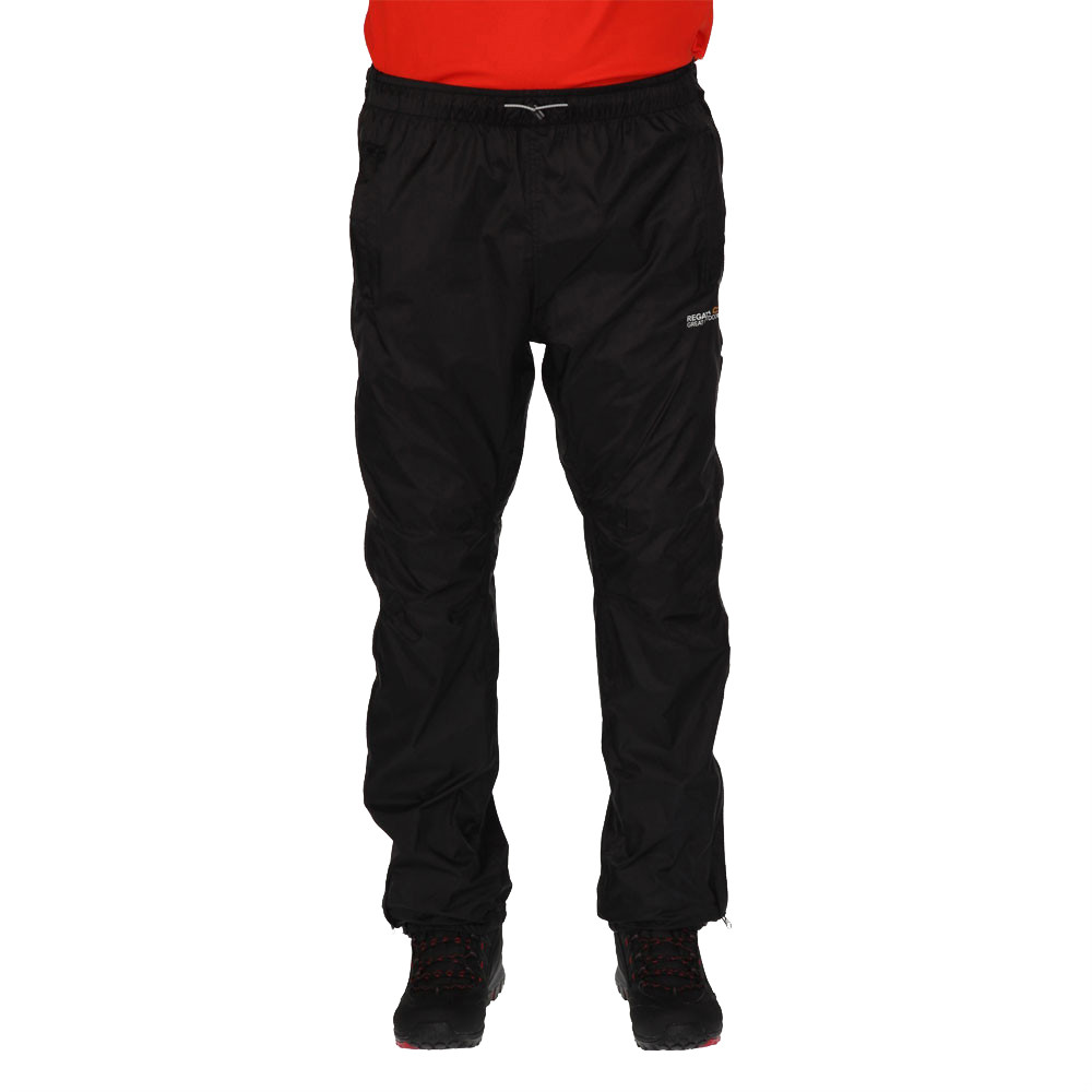 Regatta Active Pack Away Waterproof Overtrousers - AW19