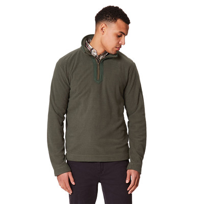 Regatta Elgon IV Half Zip Fleece Top