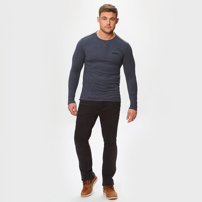 Regatta Karter Coolweave Hybrid Long Sleeve Top