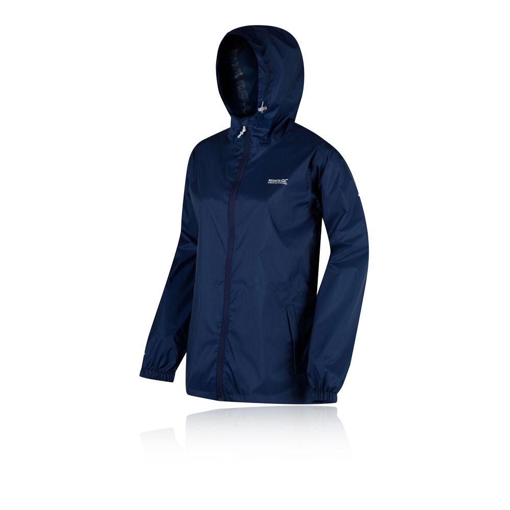 Regatta Pack-It Waterproof Women's Jacket - AW19