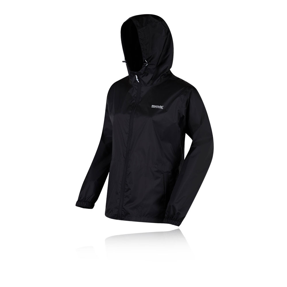 Regatta Pack-It impermeable para mujer chaqueta - AW19