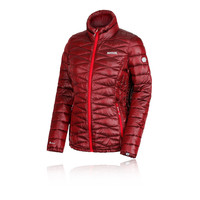 Regatta Metallia Atomlight para mujer Insulated chaqueta