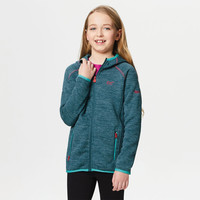 Regatta Dissolver Full Zip Junior Hooded Jacket