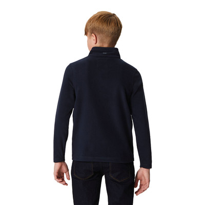 Regatta Hot Shot II Junior Half Zip Fleece Top - SS20