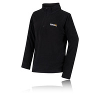 Regatta Hot Shot II Junior Half Zip Fleece Top