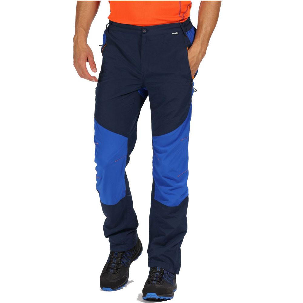 Regatta Sungari pantalones (Regular) - SS19