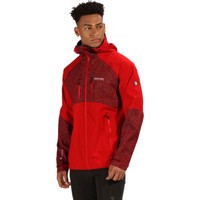 Regatta Montegra II chaqueta impermeable