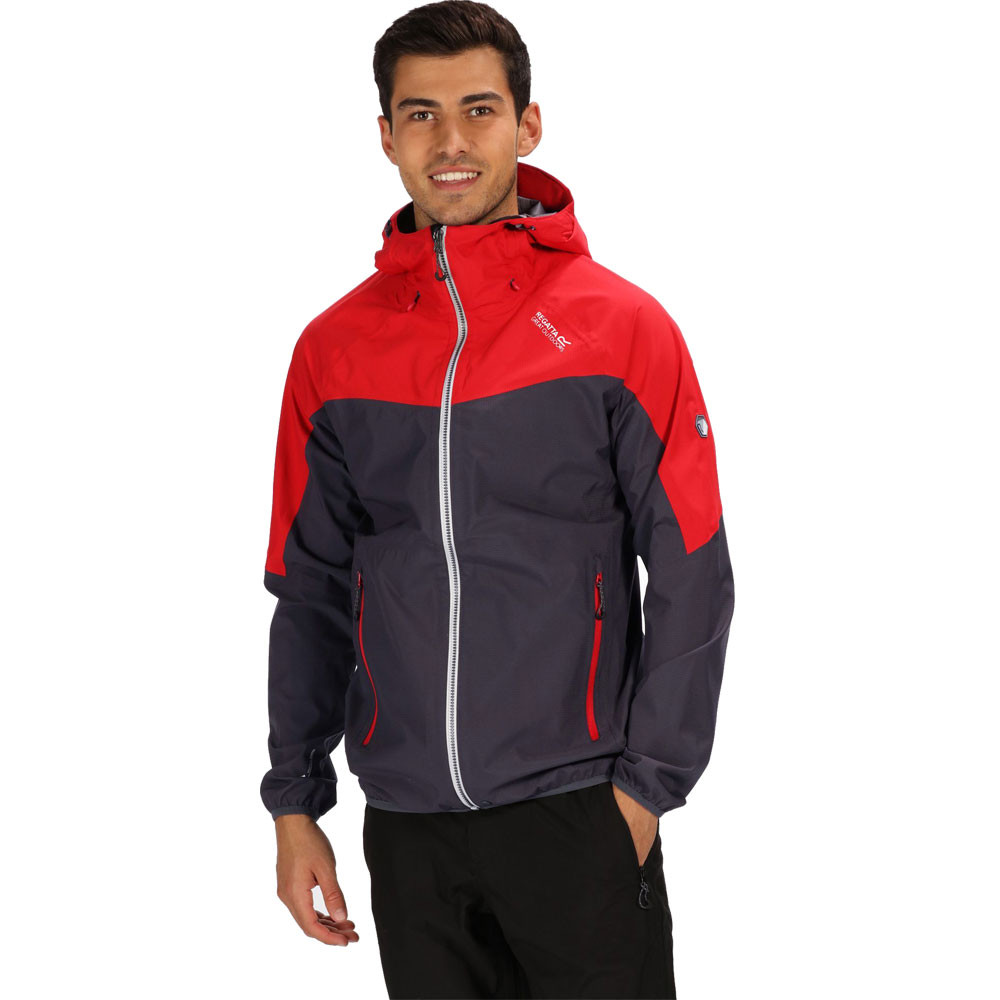 Regatta Imber IV Waterproof Jacket
