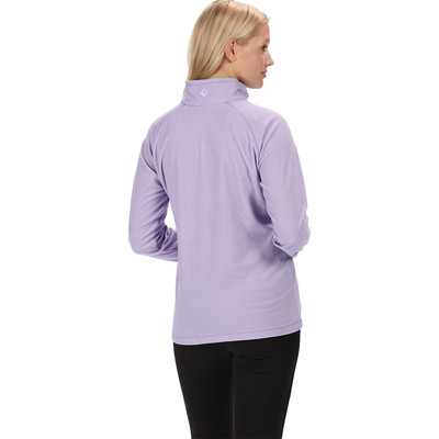 Regatta Montes Half Zip Lightweight Women's Fleece Top