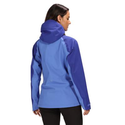 Regatta Birchdale impermeable Hooded para mujer chaqueta