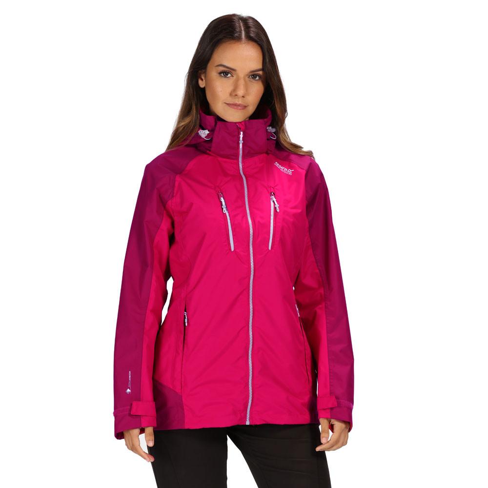 Regatta Calderdale III Waterproof Women's Jacket - SS19