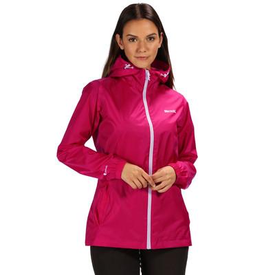 Regatta Pack-It III Waterproof Women's Jacket - AW19