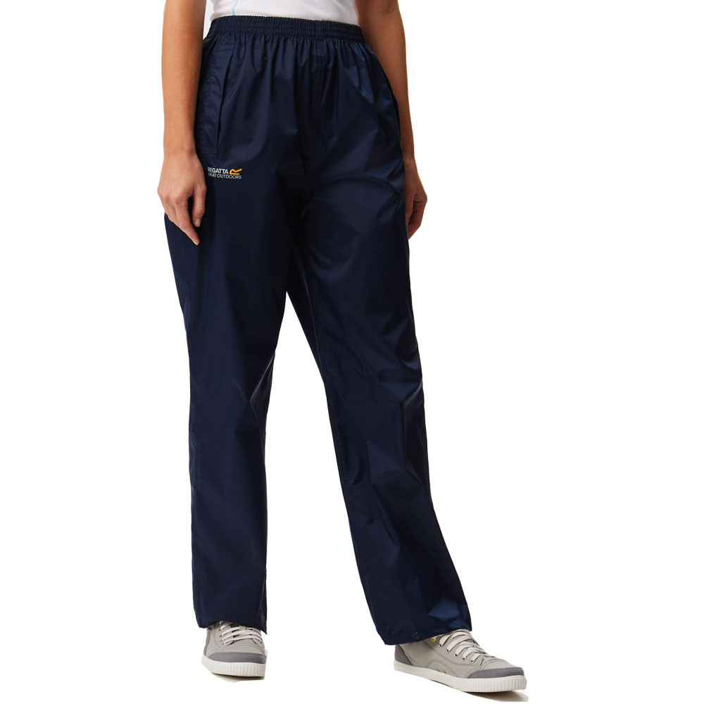 Regatta Pack-It para mujer Overtrousers - AW19