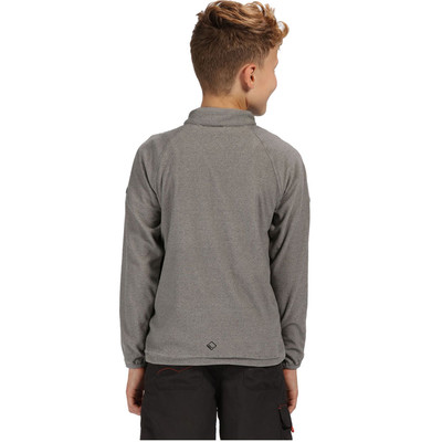 Regatta Loco Half Zip Junior Fleece Top