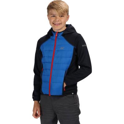 Regatta Kielder IV Hybrid Kids veste - SS19