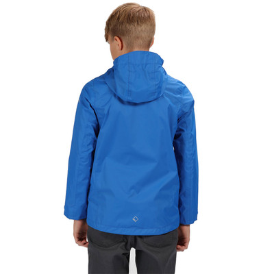 Regatta Allcrest IV Waterproof Kids Jacket