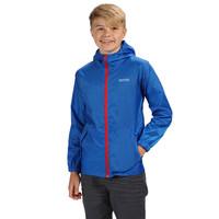 Regatta Pack-It III impermeable Kids chaqueta - SS19