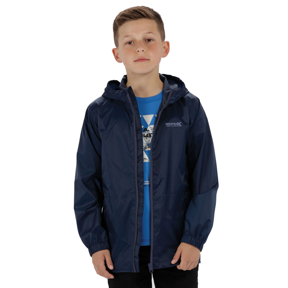 Regatta Pack-It III imperméable Kids veste - SS20