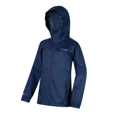 Regatta Pack-It III Waterproof Kids Jacket - AW20