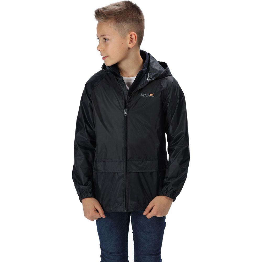Regatta Stormbreak Kids chaqueta - SS19
