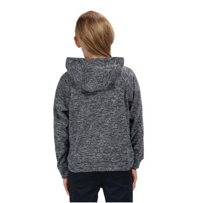 Regatta Kerensa Lightweight Kids Hooded Fleece Top - SS19