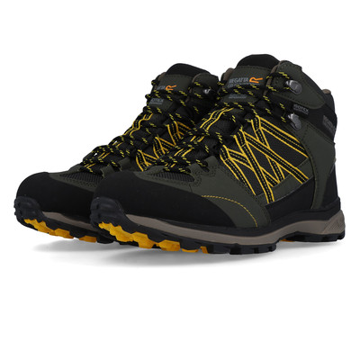 Regatta Samaris Mid II WP Walking Boots - SS19