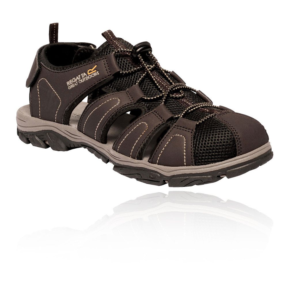Westshore Hommes Sandales Baskets Regatta Ii Sport Chaussures De 4Rj5AL