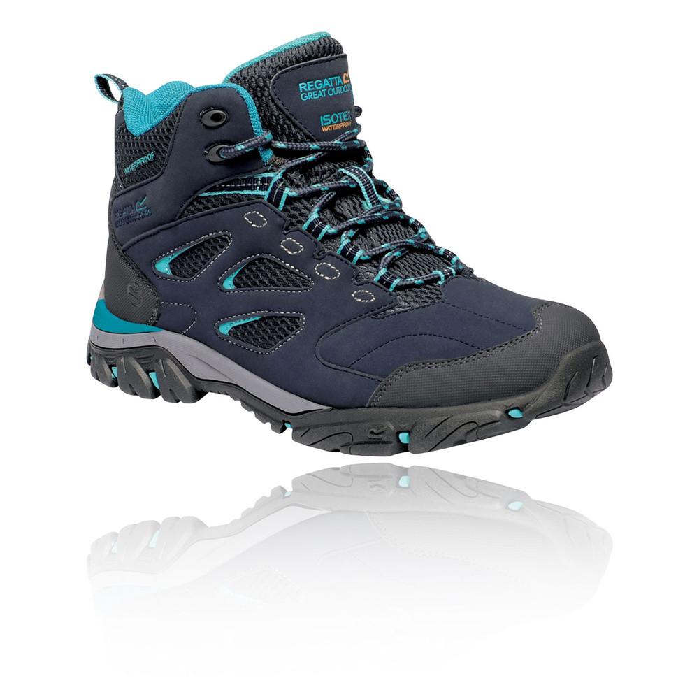 Regatta Holcombe IEP Mid Walking Boots - SS19