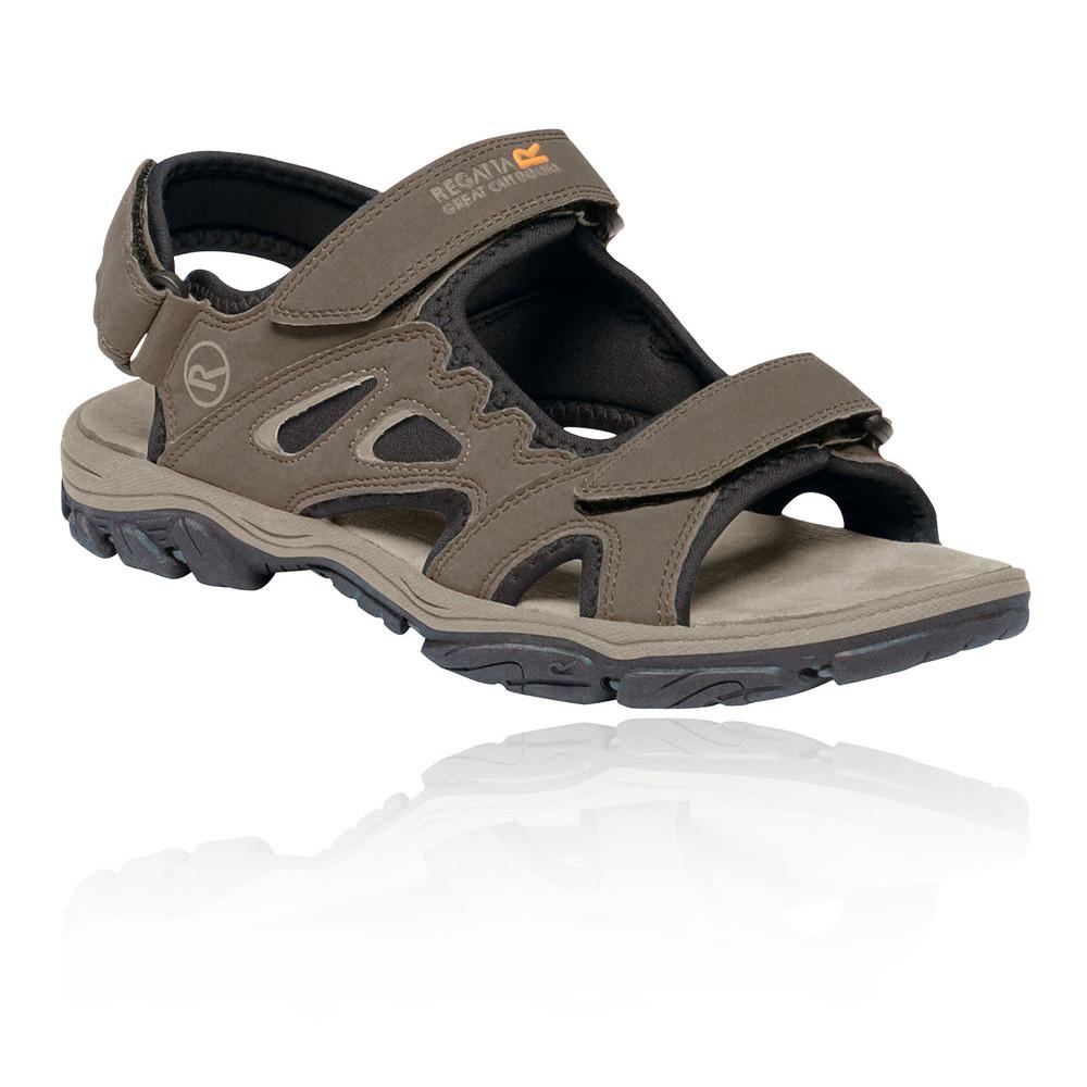 Regatta Holcombe Vent Women's Walking Sandals - SS19