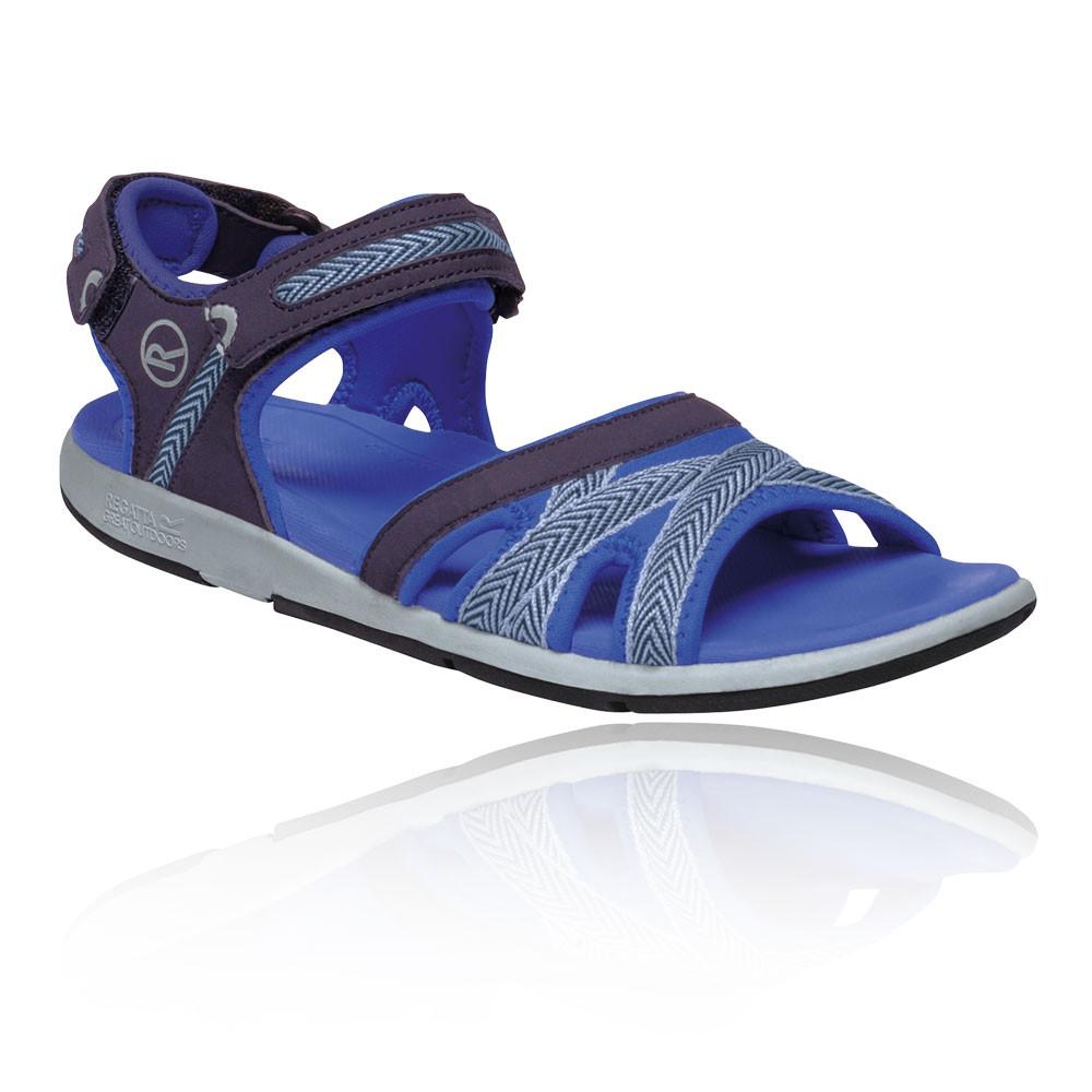 Regatta Santa Clara para mujer sandalias de trekking