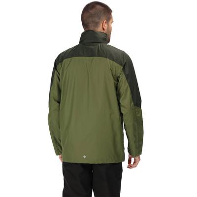 Regatta Calderdale III Jacket- AW19