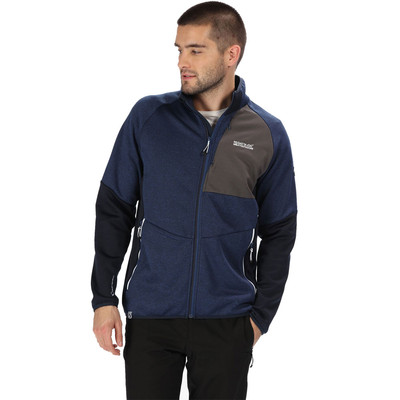 Regatta Foley Hybrid Jacket- AW19