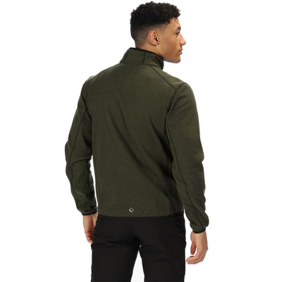 Regatta Torrens Zip Fleece Top - AW19